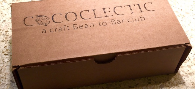 Cococlectic Bean-to-Bar Box