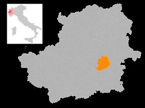 Turin Municipality