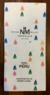Nathan Miller Chocolate 72% Peru