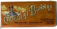 Chocolat Bonnat Surabaya milk chocolate