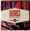 Durci Chocolate Empyrean Sabor 70% dark