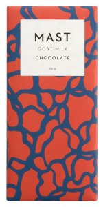 Mast Brothers Goat Milk Chocolate Bar